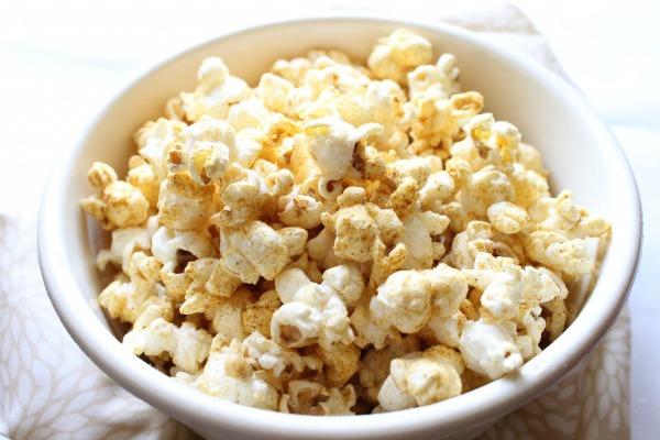 dorito popcorn