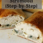 Stromboli {Step-by-Step}