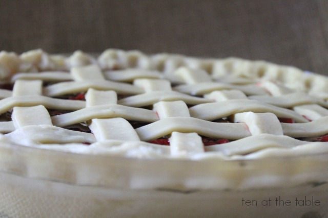 homemade pie crust recipe 2