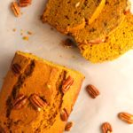 Easy Pumpkin Pecan Bread Your Family Will Gobble Right Up