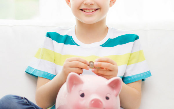 Teach Your Child Financial Responsibilty